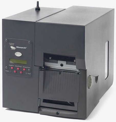Avery Dennison 9855RFMP RFID Label Printer: M09855RFMPCR