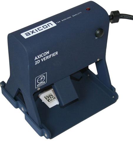 Axicon 12700 Verifier