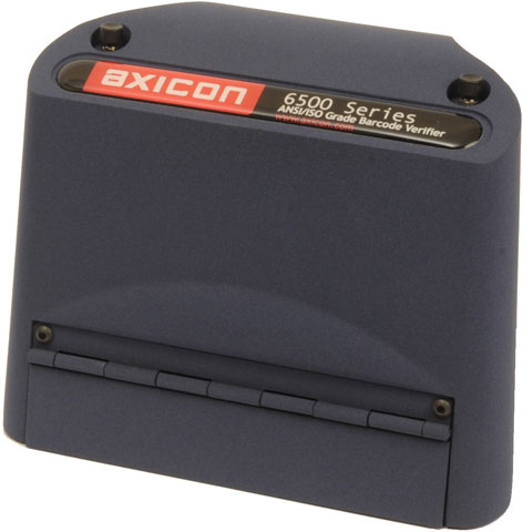 Axicon 6500 Series Verifier