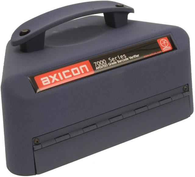 Axicon 7000 Series Verifier