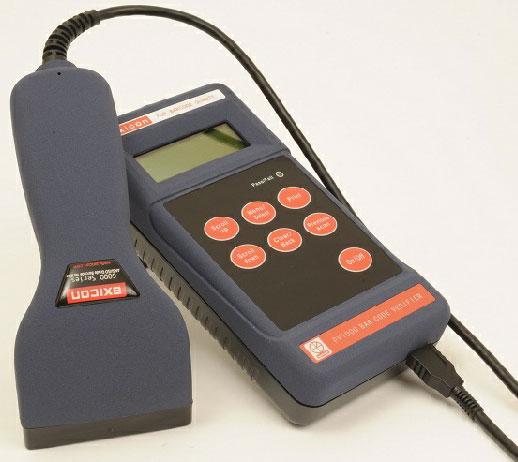 Axicon PV-1072 Verifier