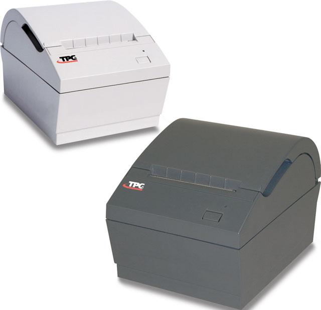 Axiohm A794 Printer