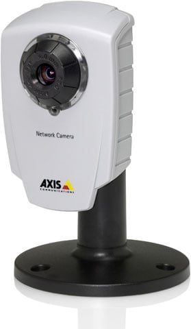 Axis 207 Network Surveillance Camera