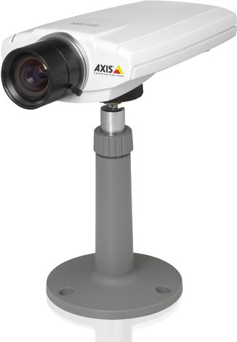 Axis 210A Network Surveillance Camera