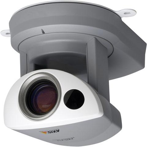 Axis 213 PTZ Network Surveillance Camera