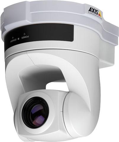 Axis 214 PTZ Network Surveillance Camera
