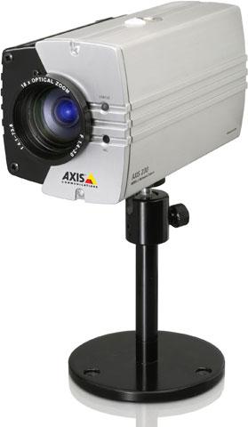 Axis 230 Network Surveillance Camera