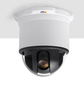 Axis 233D Network Dome Surveillance Camera