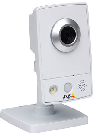 Axis M1031-W Surveillance Camera