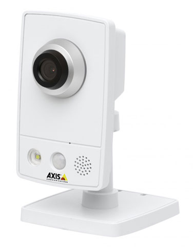 Axis M1054 Surveillance Camera