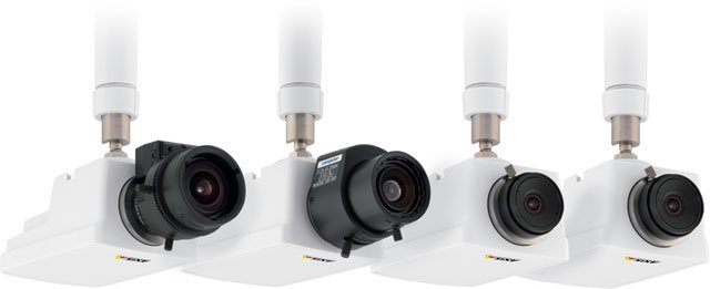 Axis M11 Series Surveillance Camera