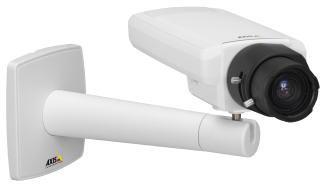 Axis P1344 Surveillance Camera