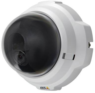 Axis P3301-V Network Dome Surveillance Camera