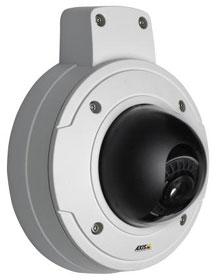 Axis P3343-VE Surveillance Camera