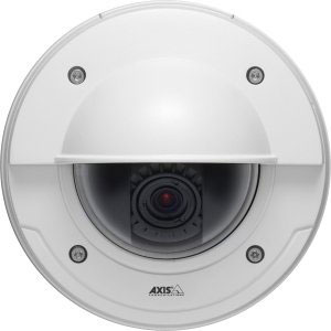 Axis P3364 Security Camera: 0482-001