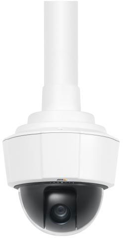 Axis P5512 PTZ Network Dome Surveillance Camera