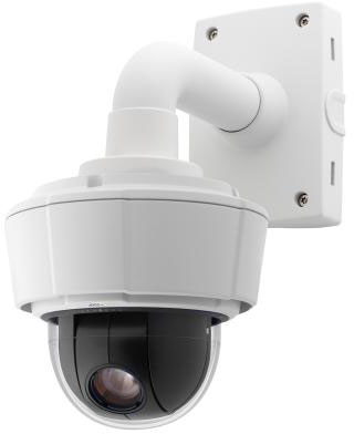 Axis P5522 PTZ Network Dome Surveillance Camera