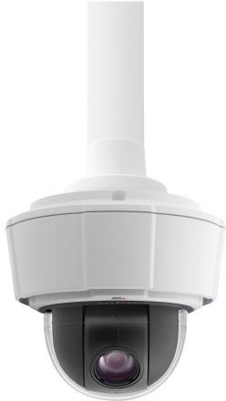 Axis P5532-E PTZ Network Dome Surveillance Camera