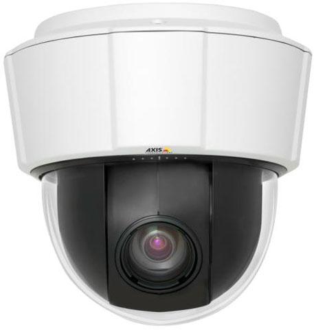 Axis P5534 PTZ Network Dome Surveillance Camera
