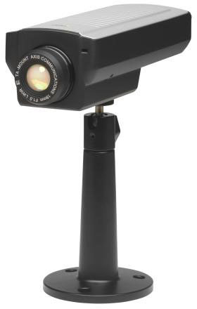 Axis Q1921 Network Thermal Surveillance Camera