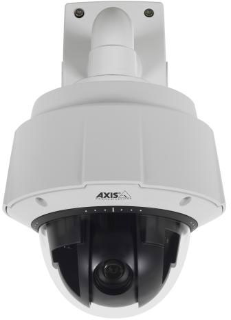 Axis Q6035-E PTZ Network Dome Surveillance Camera