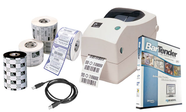 bci asset label printing kit best price available online save now