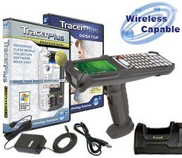 BCI JAN-XG100WM-CRTP Wireless Enabled Kit