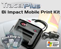 BCI ONL-8I-8T Mobile Invoice Kit