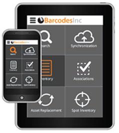 BCI RFID Asset Pro RFID Software