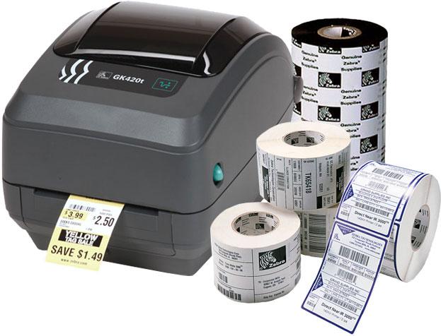 BCI Shipping Label Printing Bundle