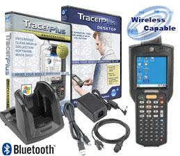 BCI SYM-MC3190-CE-CRTP Wireless Enabled Kit