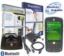 BCI SYM-MC5590-CR-TPP Wireless Enabled Kit
