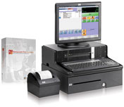 BCI Waiter In-a-Box Point of Sale