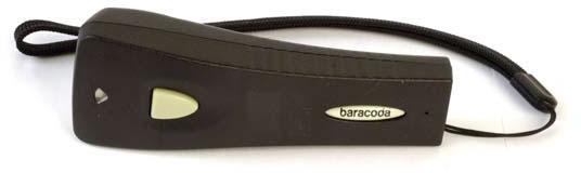 Baracoda D-Fly 2 Scanner