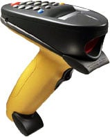 BARTEC BCS370EX Scanner