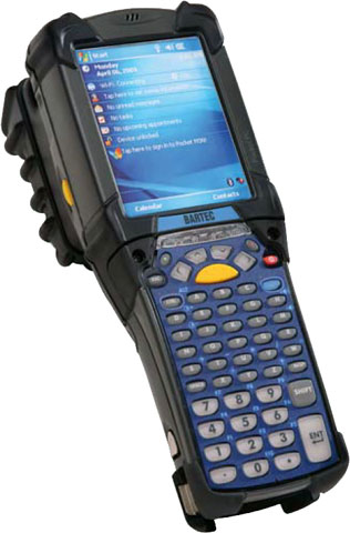 BARTEC MC9090EX Mobile Computer - Best Price Available Online - Save Now