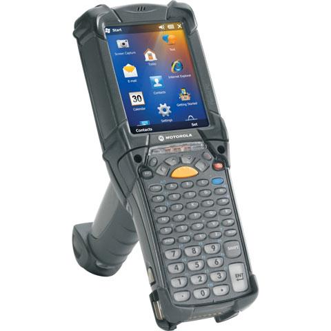 BARTEC MC 9190ex Mobile Computer