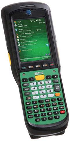 BARTEC MC 9590ex Mobile Computer