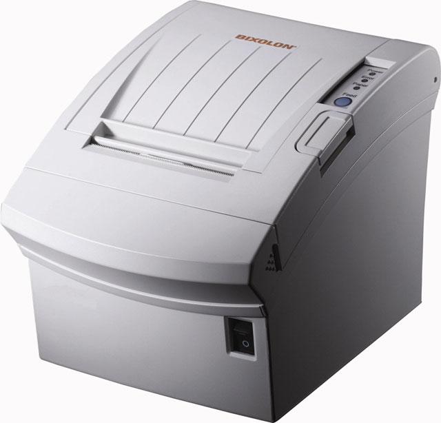 Bixolon SRP-350PLUSIICOS Receipt Printer - Best Price
