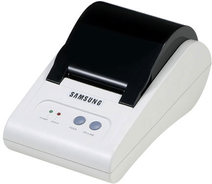 Bixolon STP-103 Printer