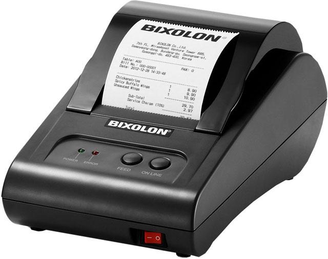 Bixolon stp 103