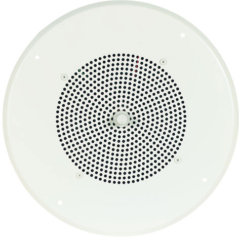 Bogen ASWG1 Amplified Ceiling Speaker