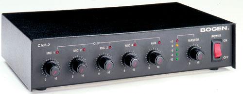 Bogen CAM2 MIC-Line Mixer