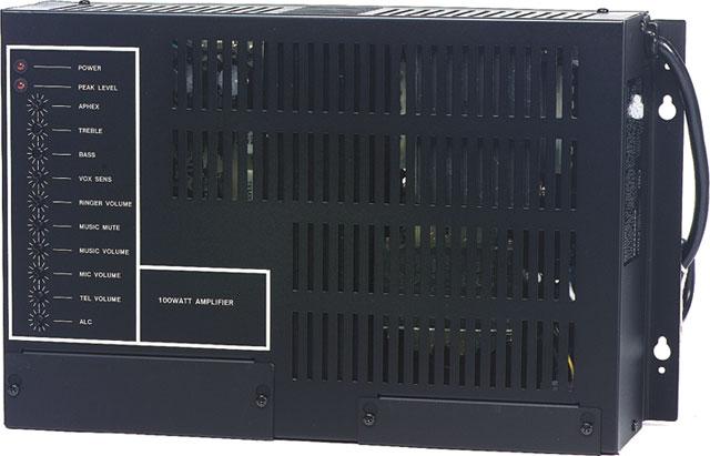 Bogen LU100WAMP Amplifier