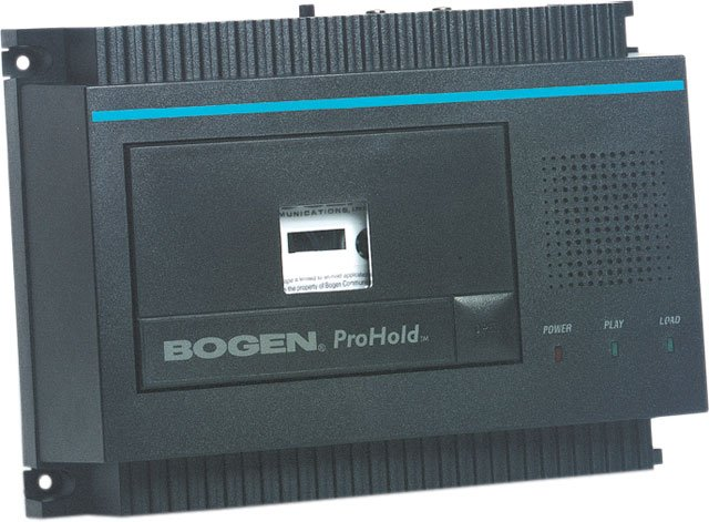 Bogen PRO6DRDX Downloadable Announcer