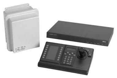 Bosch Allegiant 8000 Series Surveillance Camera System