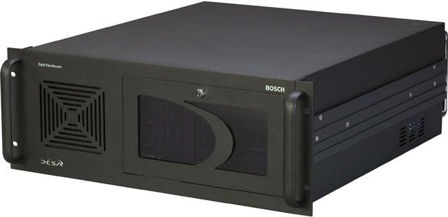 Bosch DESA XT Surveillance DVR