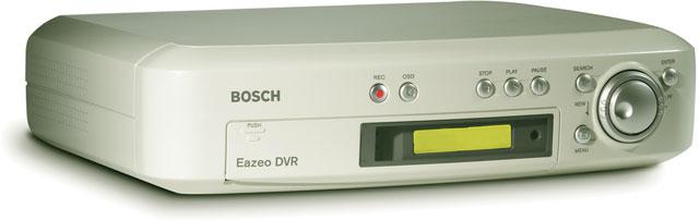 Bosch Eazeo DVR1B1161 Surveillance DVR