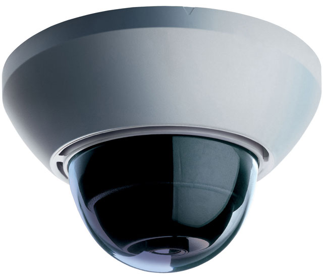 Bosch FlexiDome Series Surveillance Camera