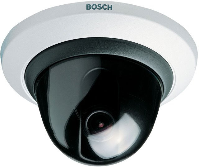 Bosch FlexiDomeXT Surveillance Camera